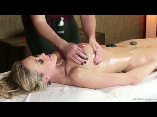 Alison Tyler & Brandi Love [HD 720 lesbian, massage, big tits]