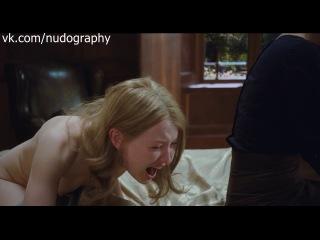 """Эмили Браунинг (Emily Browning) в чём мать родила в фильме """"Спящая красавица"""" (Sleeping Beauty, 2011, Джулия Ли)"""