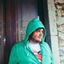 Личный фотоальбом Славы Семенова
