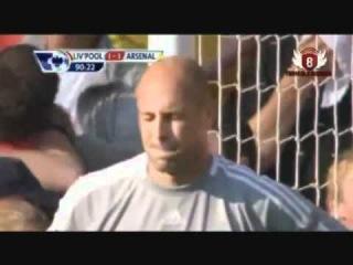 "Jose Manuel ""Pepe"" Reina Top 5 Fails"