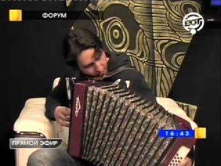 2. Игорь Растеряев & Виктор Корецкий 14 марта 2012