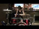 ASKING ALEXANDRIA-If You Can't Ride Two Horses At Once You Should Get Out of the Circus (Drum Cover)