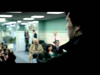 Sherlock aka Roxie Hart We Both Reached for the Gun (rus)