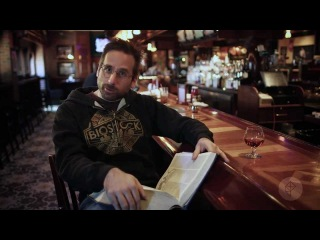 Ken Levine and the Untold Stories of Rapture- Part 1 (BioShock + My Little Pony) RUS SUB