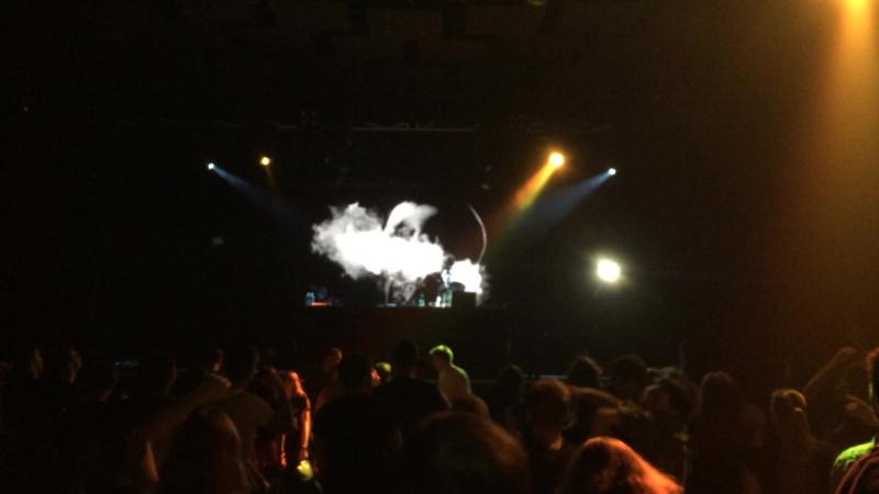 Crooked Tunez - 6 (АPASHE | KIEV | w/ TRAPECIA party)