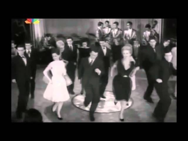 Hully Gully Dance 60s