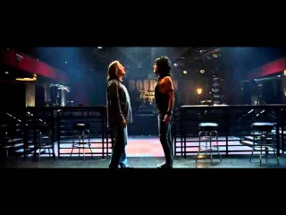 Rock of Ages - Russell Brand and Alec Baldwin song - I Can't Fight This Feeling Anymore