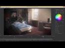 CGPedia Lighting Rendering with Maya Mentalray Compositing in Fusion