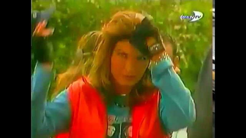 Вино любви Жена Иуды русский тв ролик сериала