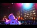 Beats Antique Live - Lucent L'amour - Do Lab - Los Angeles - Valentines Day 2010