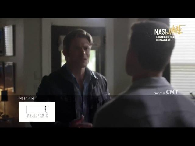 Промо сериала Нэшвилл Nashville Сезон 5 Серия 4