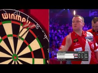 Glen Durrant vs Danny Noppert (BDO World Darts Championship 2017 / Final)