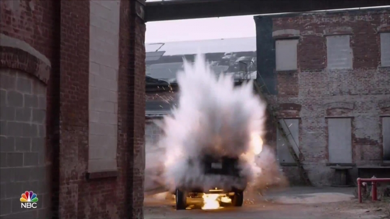 Чёрный список The Blacklist 4 сезон Промо Dangerous HD