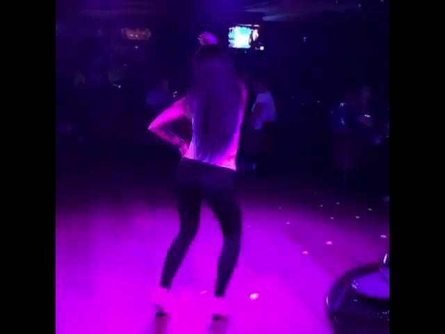 Go dancing