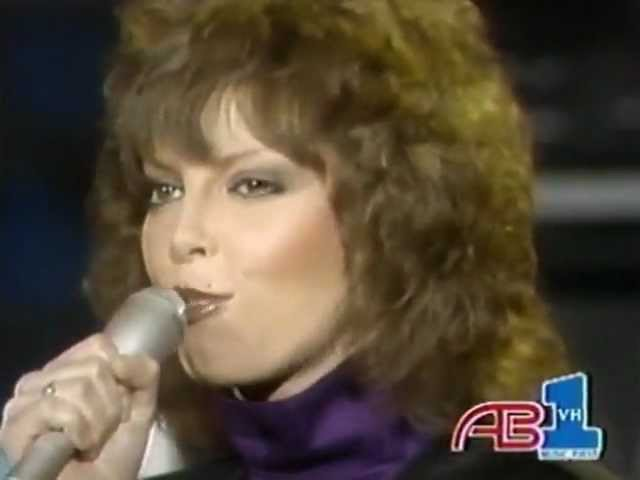 Pat Benatar 1980 Heartbreaker and I Need a Lover at AB