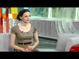 """В гостях программы """"Утро с Вами"""" Григорий Васильевич Гладков"""