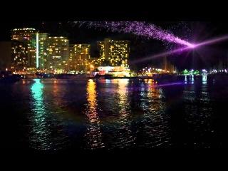 Homemade Fireworks - Great balls of fire (Домашний фейерверк)