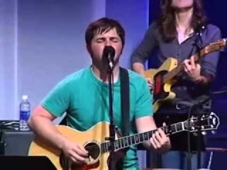 MorningStar Holy Spirit Breakout - Worship Set - Day 7 - David Olinger