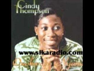 Nyame Eguama - Cindy Thompson