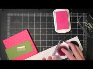 Записная книжка ручной работы | Видео-урок