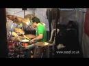 Assaf Seewi live at Paiste part 1