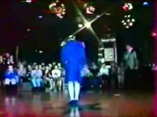 Mylne Farmer Maman a tort + Libertine Pour le plaisir FR3 Alsace 20 avril 1986