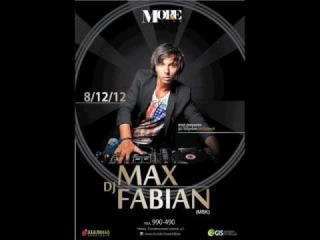 Max Fabian @ More (Ryazan)