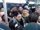 La douceur de vivre en France filmé dans un bus