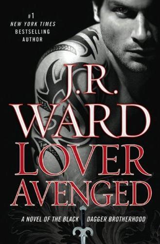 Lover Avenged (Black Dagger Brotherhood #7)