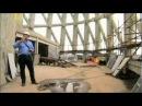 Суперсооружения - Самая Высокая телебашня в Мире. Мегасооружения National Geographic