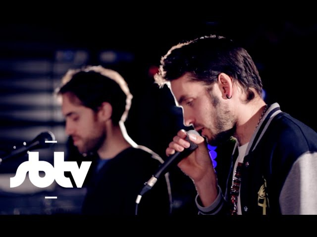 Beardyman Dizraeli Government Youth Voting Improvised Plugged In SBTV