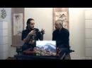 Лю фа 六法 6 (Часть 2) 6 базовых принципов китайской живописи и живописи у-син.