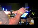 Incredible pad drumming live on Maschine Foundation Seattle