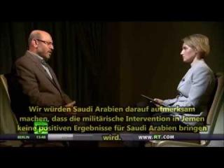 Iran: USA lassen Muslime gegenseitig abschlachten