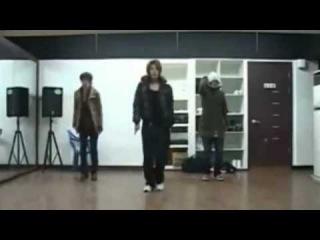 SS501 U r Man (I'm Your Man) Dance Mirrored Dạy Nhảy version 1