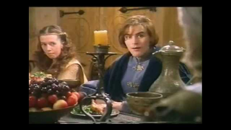 Ковингтон Кросс 05 Приключенческий минисериал о Средневековой жизни