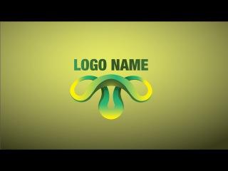 Создание 3D логотипа (3D logo tutorial ( Illustrator CS6)