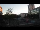 Harras - München Hbf - Olympiapark 17.09.2015 von Artjom Omeltschenko
