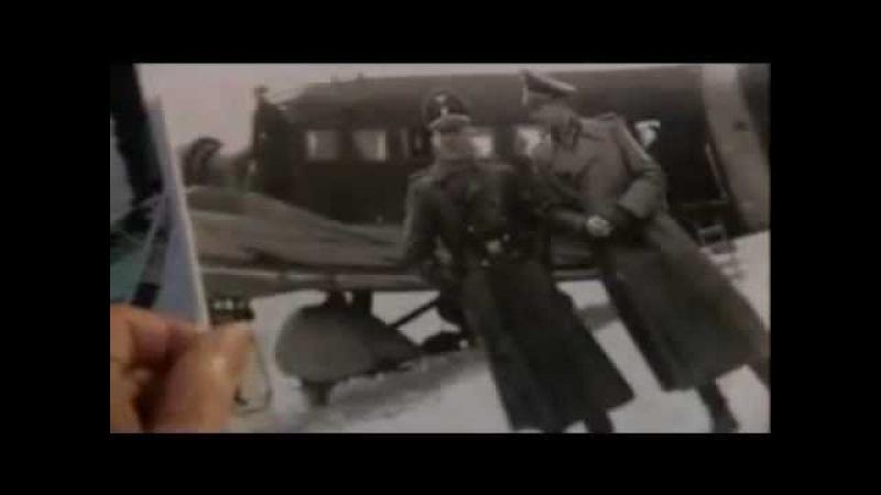 Hitlerin Esrarengiz Kayboluşu 5