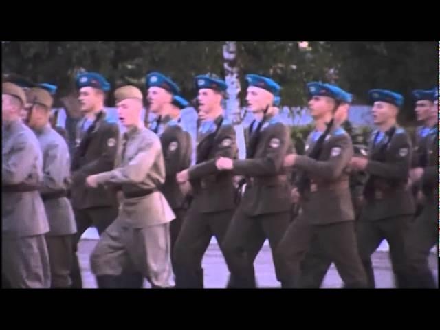 Десантный Батя финал фильма 2009 г
