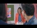Виолетта видит поцелуй Франчески и Диего (3 сезон 45 серия) Часть 1