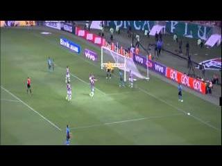 Fluminense x Gremio - Campeonato Brasileiro - 01/08/2015 - Narração portuguesa