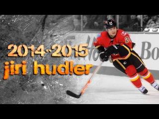 Jiri Hudler - 2014/2015 Highlights