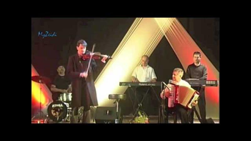 Jewish Melodies Sania Kroitor Samson Kemelmakher's Concert