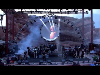Brit Floyd - Live at Red Rocks The Wall Side 1 of Album