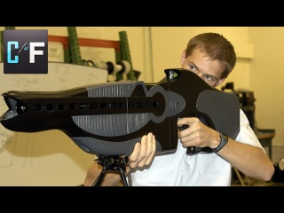 Top 10 Crazy Non-Lethal Weapons