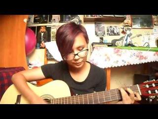 Ed Sheeran- Lego House (Guitar cover)
