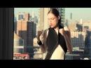 Coco Rosha for the magazine -- Elle Brazil 2012