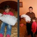 Личный фотоальбом Мирославы Худан