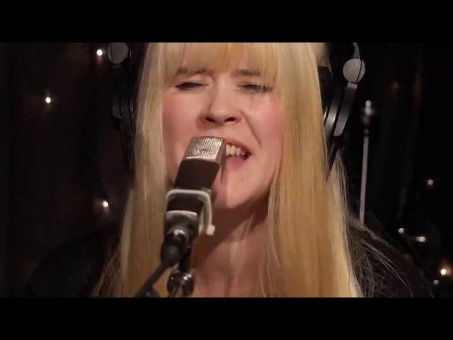 Anna von Hausswolff Sova Live on KEXP